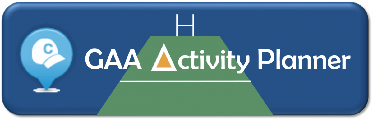 Image result for gaa activity planner