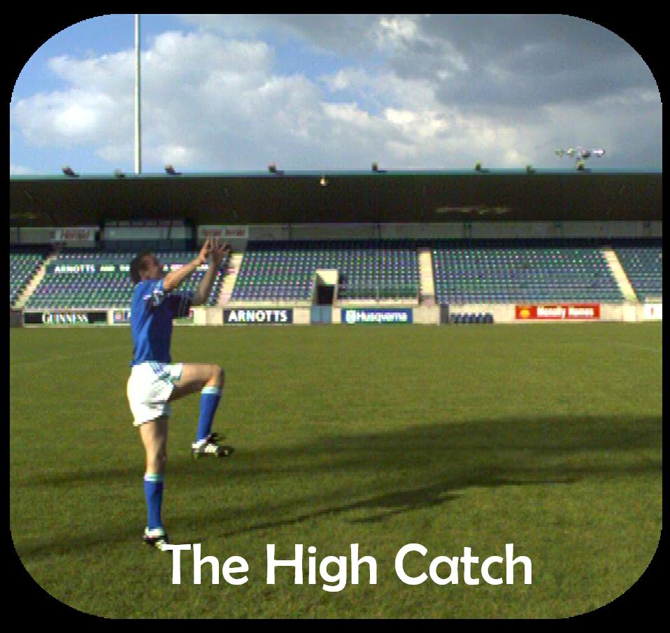 Football Skills   GAA DOES
