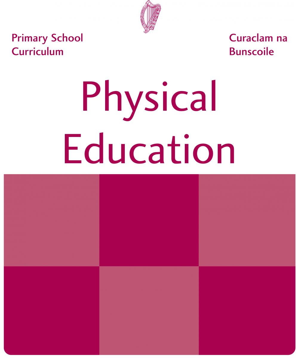 Image result for pe curriculum primary